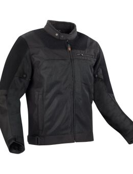 Malibu Black Jacket M