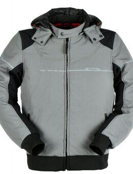 Sektor Evo Black Grey S
