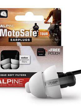 MotoSafe Tour Earplugs