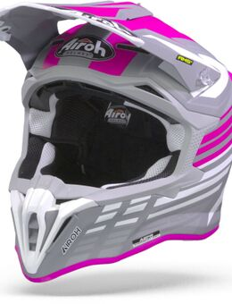 Strycker Shaded Flat Pink 2XL