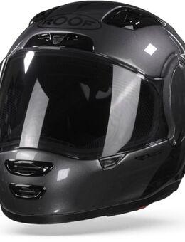 RO200 Troyan Zwart Steel L
