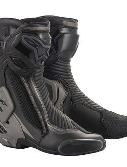 SMX Plus V2 Zwart Donker Grijs 45