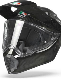 AX9 Glossy Carbon S