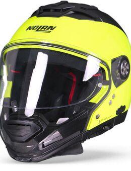 N70-2 GT Hi-Visibility 22 Fluo Geel M