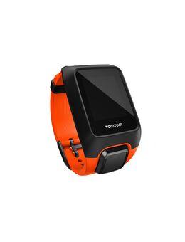 Multisport-horlogebandje (oranje)