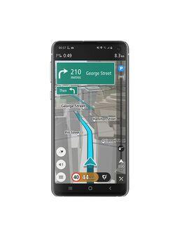 Abonnement van 3 maanden op GO Navigation