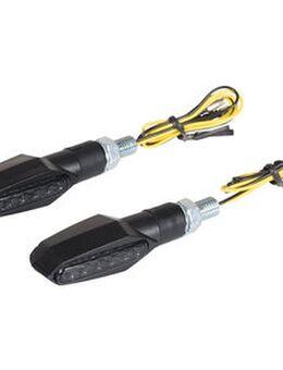 Multiface LED-Blinker, Paar