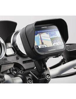 Universal GPS-Kit. Inkl. Navi Bag L