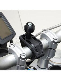 Universal GPS-Klemmen-Kit für 22/28/25,4mm Lenker