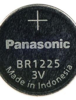 Batterie BR1225 Lithium 3V Knopfzelle, Stück