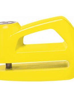 Bremsscheibenschloss 285/290 Element, gelb