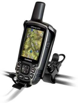 Garmin GPSMAP EZ-Strap Fiets navigatie set