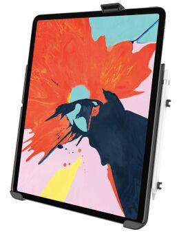 Apple iPad PRO 12.9 gen 3,4 Slide-in houder RAM-HOL-AP24U
