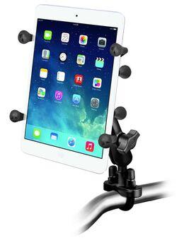 X-Grip II 7 inch tablet stangmontage set
