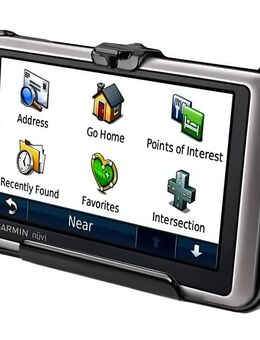 Houder Garmin GPS Nuvi nuvi 13XX en 24XX GA34