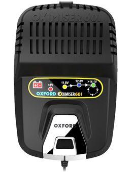 Oximiser 601 Essential Acculader