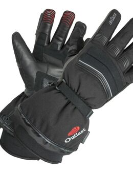 Winter Outlast Handschoenen, zwart, afmeting 5XL