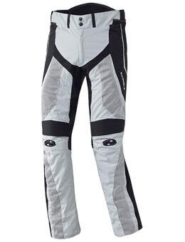 Vento Mesh Textile Broek, zwart-grijs, afmeting XL