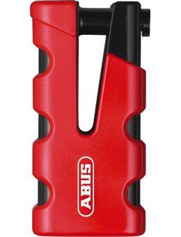 Granit Sledg 77 Grip Remschijfslot, rood
