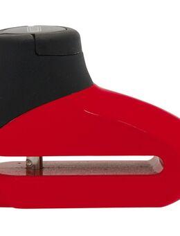 305 Remschijfslot, rood