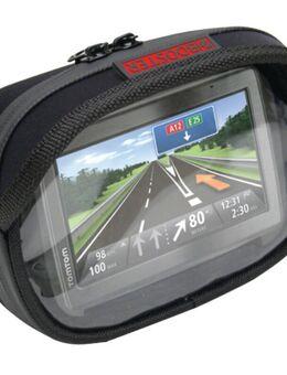 TomTom Rider Navigatie etui met Spiegelmontage, zwart