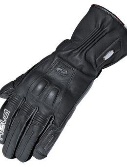 Ice Queen Dames Winter Handschoenen, zwart, afmeting S voor vrouw