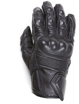 Tech Pro Handschoenen winter motorfiets, zwart, afmeting 4XL