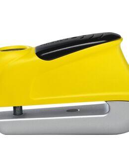 Trigger Alarm 345 Remschijfslot, geel