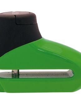 305 Remschijfslot, groen