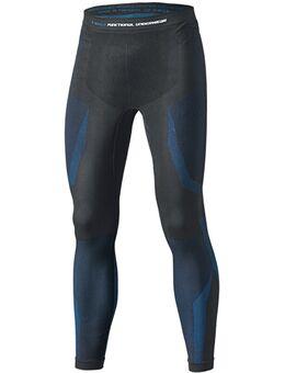 3D Skin Cool Base Functioneel ondergoed, zwart-blauw, afmeting 2XL