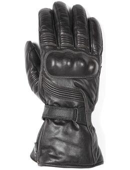 Titan Waterdichte motorfiets van de Winter Handschoenen, zwart, afmeting 3XL
