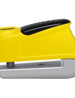 Trigger Alarm 350 Remschijfslot, geel