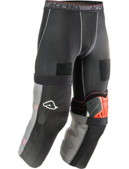 X-Knee Geco Ondergoed versteviging, afmeting L XL