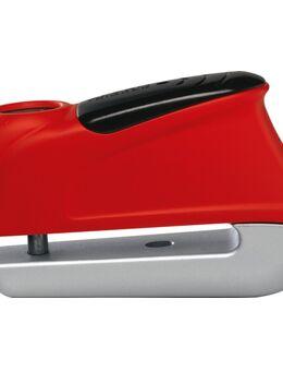 Trigger Alarm 345 Remschijfslot, rood