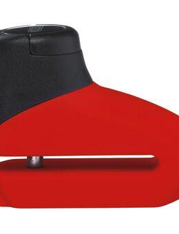 Provogue 305 Remschijfslot, rood