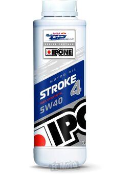 Racing Stroke 4 5W-40 Motorolie 1 Liter