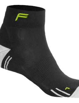 RA200 Sokken, zwart, afmeting 35 36 37 38