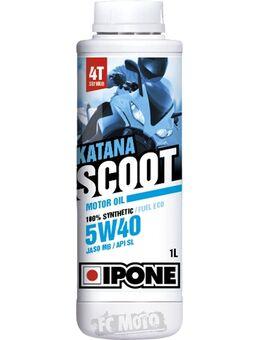 Katana Scoot 5W-40 Motorolie 1 Liter