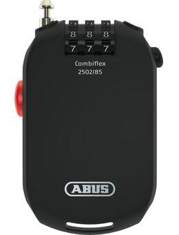 Combiflex Pocket kabel, zwart, afmeting 85 cm