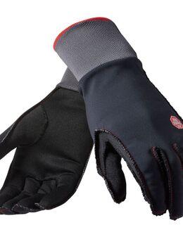 Grizzly WSP Ondergoed handschoenen, zwart, afmeting XL
