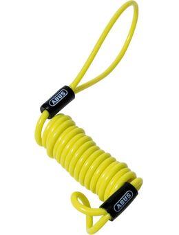 Memory Cable Herinneringskabel, geel, afmeting 90 cm