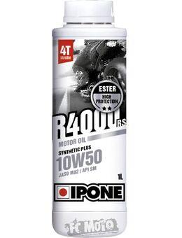 R 4000 RS 10W-50 Motorolie 1 Liter