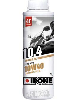 10.4 10W-40 Motorolie 1 Liter