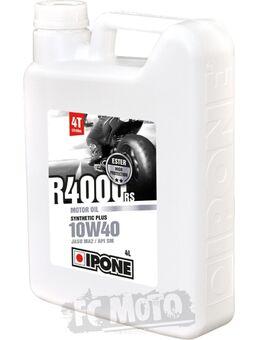 R 4000 RS 10W-40 Motorolie 4 Liter