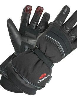 Winter Outlast Handschoenen, zwart, afmeting 3XL