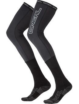 Pro XL Motocross sokken, zwart