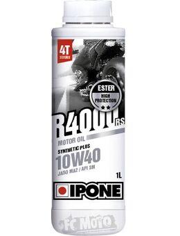 R 4000 RS 10W-40 Motorolie 1 Liter