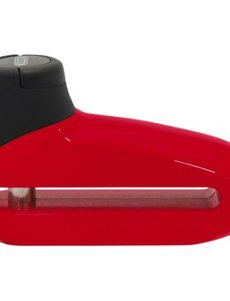 300 Remschijfslot, rood