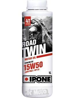 Road Twin 15W-50 Motorolie 1 Liter