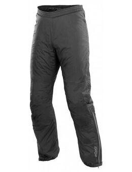 Thermo regenbroek, zwart, afmeting XL